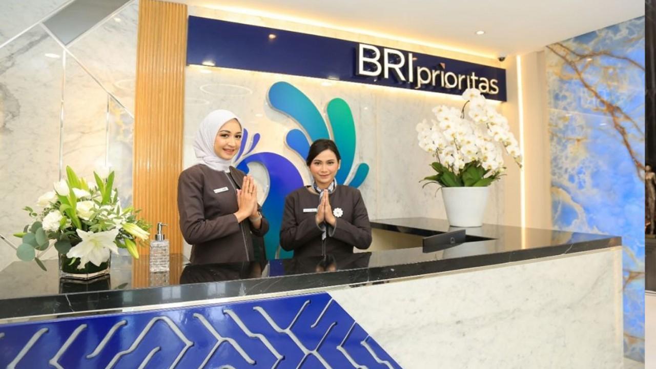 BRI berkomitmen terus mengembangkan bisnis wealth Management agar dapat menjangkau seluruh masyarakat.