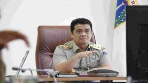 Wagub DKI Jakarta Ahmad Riza Patria-1631889025