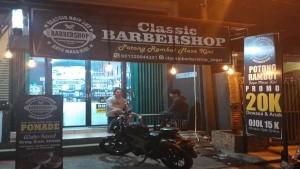 Classic Barbershop-1634340281