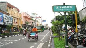 Kawasan Malioboro salah satu lokasi wisata di Yogyakarta yang paling diminati wisatawan-1635167478