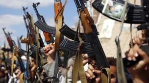 Pemberontak Houthi-1634867401